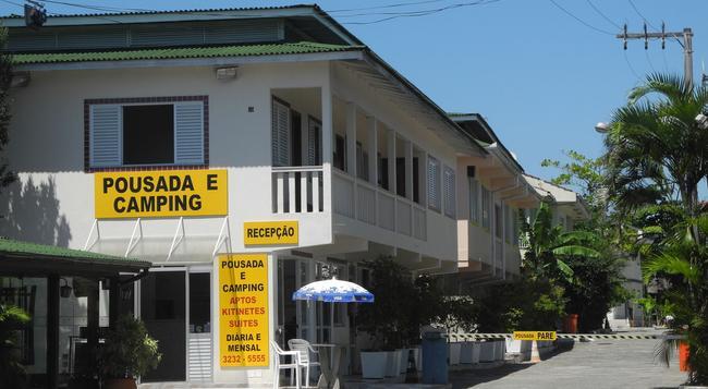 Pousada e Camping Lagoa da Conceição - 弗洛里亞諾波利斯 - 建築