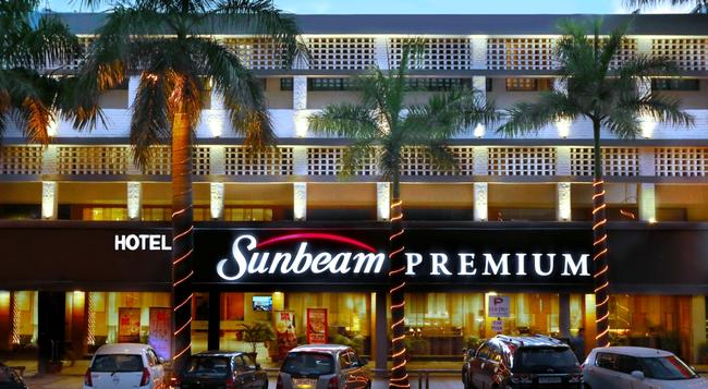 Sunbeam Premium - 昌迪加爾 - 建築