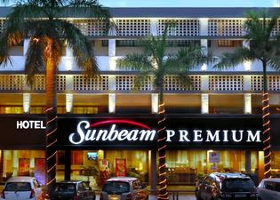 Sunbeam Premium