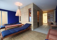 Hotel Niedersachsen - 韋斯特蘭 - Spa