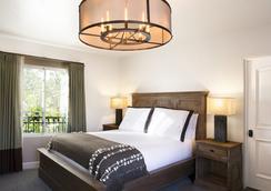 諾斯布洛克酒店 - 揚特維爾 - 臥室