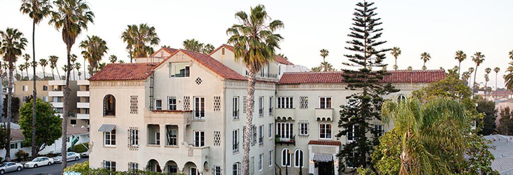 Palihouse Santa Monica - 洛杉磯 - 建築