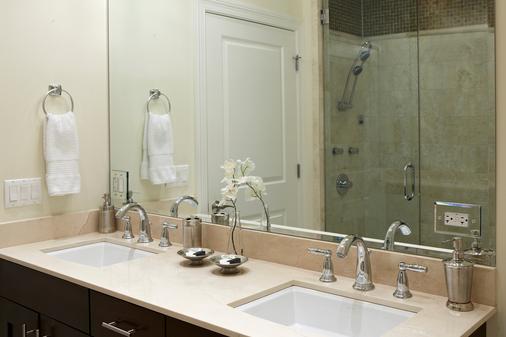 賓館酒店 - 芝加哥 - 浴室