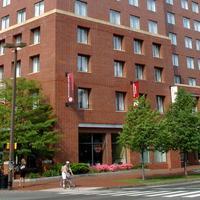 Residence Inn by Marriott Boston Cambridge Exterior