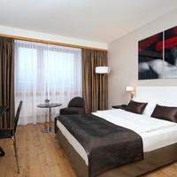 Wyndham Stuttgart Airport Messe Standard Double Guest Room