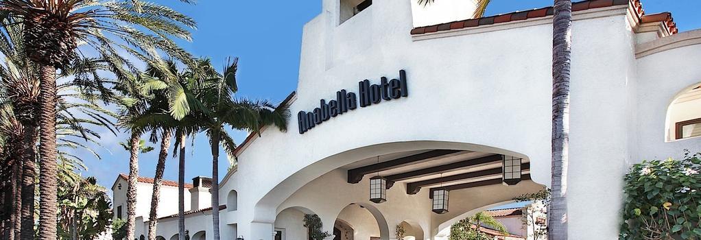 Anabella Hotel - 安納海姆 - 建築
