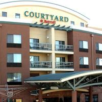 Courtyard by Marriott Los Angeles Burbank Airport Exterior