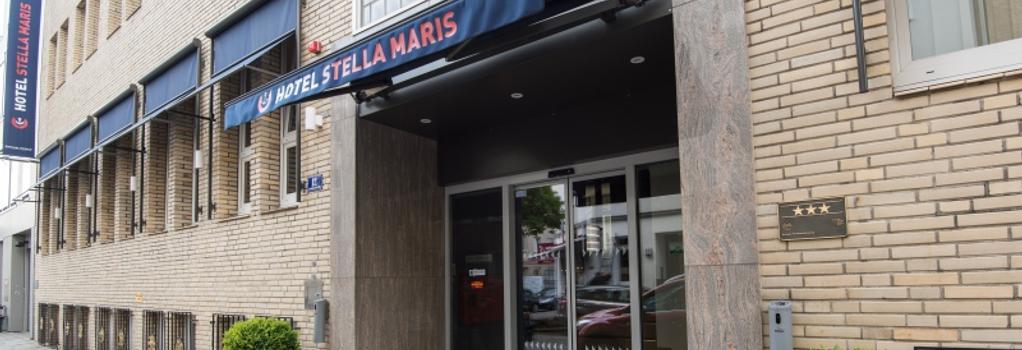 Hotel Stella Maris - 漢堡 - 建築