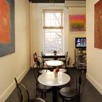 Colonial House Inn Breakfast Area