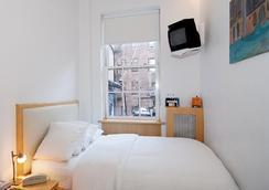 科隆尼奧爾豪斯酒店 - 紐約 - 臥室
