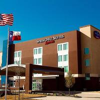SpringHill Suites by Marriott Dallas Richardson/Plano Exterior