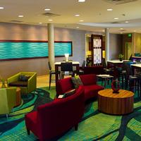 SpringHill Suites by Marriott Dallas Richardson/Plano Lobby