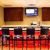 SpringHill Suites by Marriott Dallas Richardson/Plano Bar/Lounge