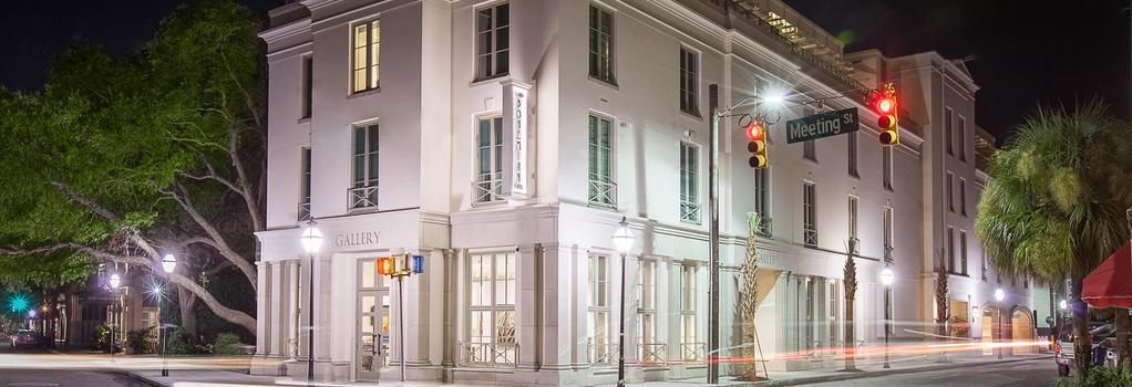 Grand Bohemian Hotel Charleston Autograph Collection - 查爾斯頓 - 建築