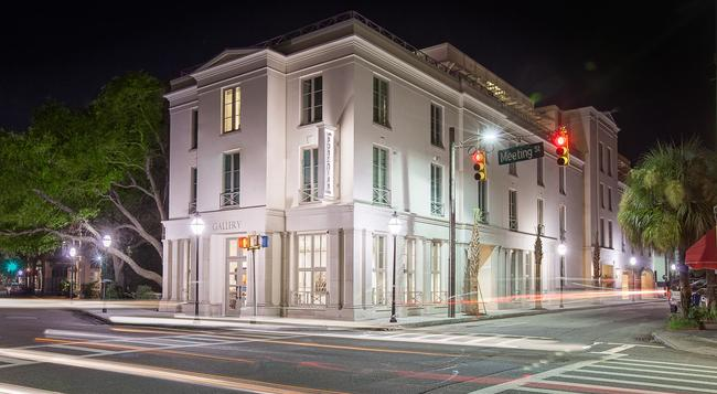Grand Bohemian Hotel Charleston Autograph Collection - 查爾斯頓 - 建築