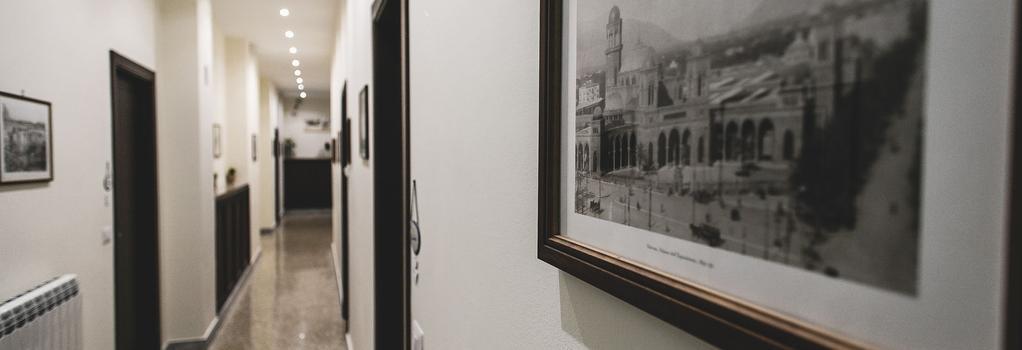 Il Quadrifoglio Room&Suite - 巴勒莫 - 建築