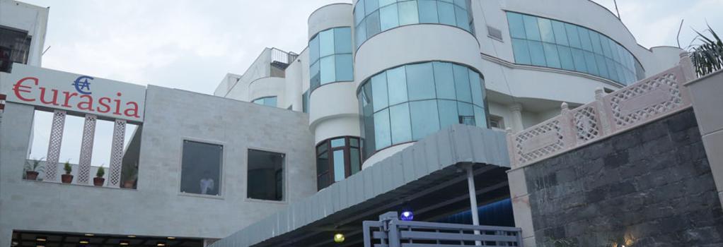 Hotel Eurasia - 齋浦爾 - 建築