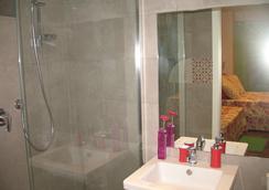 斯卡萊特梵蒂岡住宿加早餐旅館 - 羅馬 - 浴室
