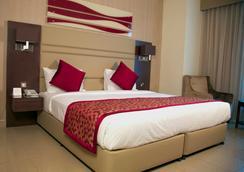 卡薩獨家公寓式酒店 - 杜拜 - 臥室