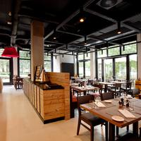 Arcona Living München Restaurant