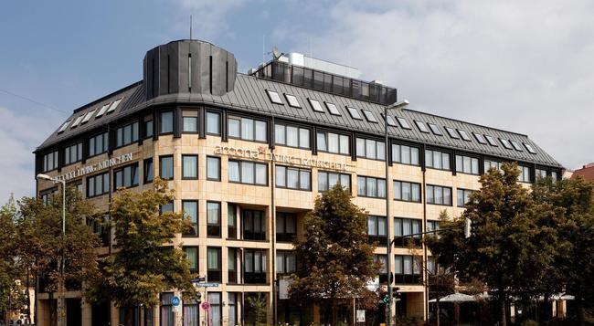 Arcona Living München - 慕尼黑 - 建築