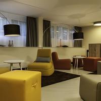 Arcona Living München Cafe