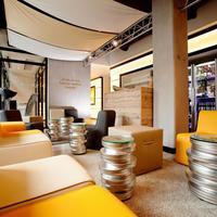 Arcona Living München Hotel Lounge