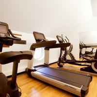 Arcona Living München Gym