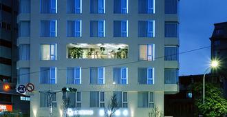 喜瑞飯店 - 台北 - 建築