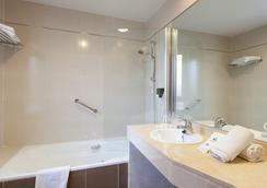加尼維特酒店 - 馬德里 - 浴室
