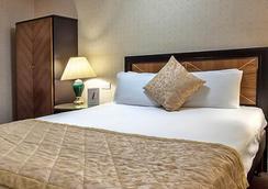 大不列顛漢普斯蒂德酒店 - 倫敦 - 臥室