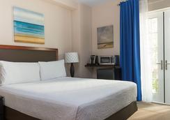 克雷酒店 - 邁阿密海灘 - 臥室