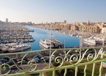Hôtel Alizé Marseille Vieux-Port