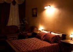 斯封尼亞迷你酒店 - 聖彼得堡 - 臥室
