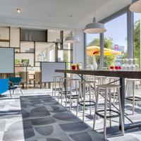 Park Inn by Radisson Frankfurt Airport Lobby