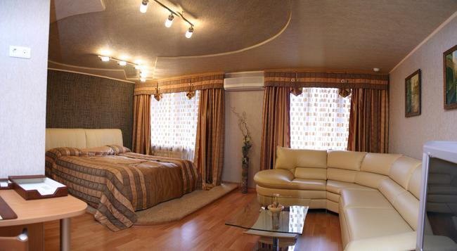 Druzhba Hotel - 哈爾科夫 - 建築