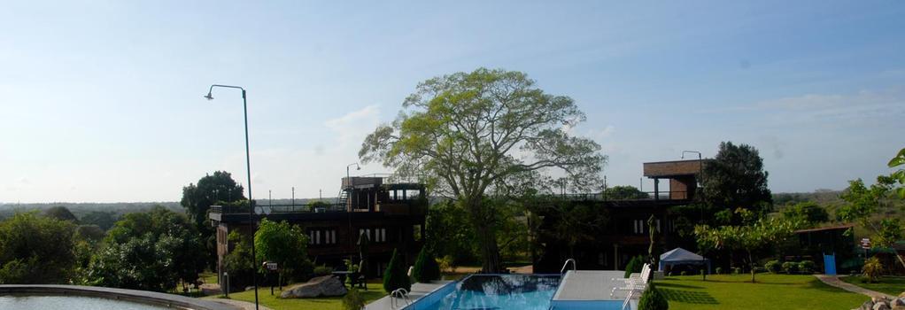 Bandagiri Village Eco Resort - 漢班托塔 - 建築