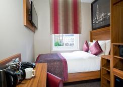 倫敦閣酒店 - 倫敦 - 臥室