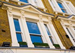 倫敦閣酒店 - 倫敦 - 室外景