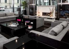 阿瑪諾市中心大酒店 - 柏林 - 大廳