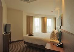 沃羅涅日希爾頓漢普頓酒店 - 沃羅涅什 - 臥室