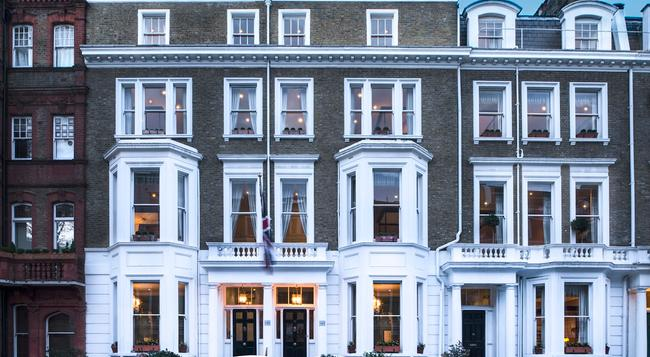 The Cranley - 倫敦 - 建築
