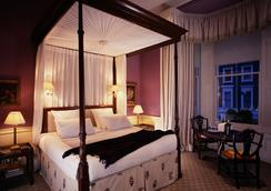 克蘭利酒店 - 倫敦 - 臥室