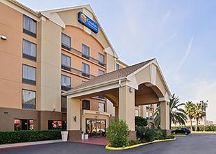 Comfort Inn Southwest Fwy at Westpark