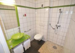 里摩日法斯特酒店 - 里摩日 - 浴室