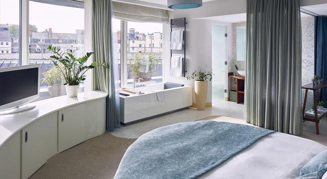 Myhotel Brighton - 布萊頓 / 布賴頓 - 臥室