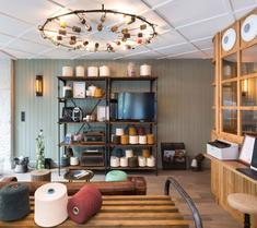 絲綢幸福文化酒店