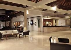 巴厘島南灣美利亞全包度假酒店 - South Kuta - 大廳