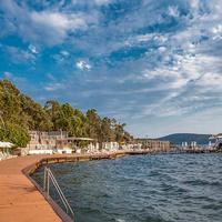 Vera Miramar Resort Beach