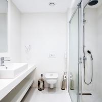 Vera Miramar Resort Bathroom